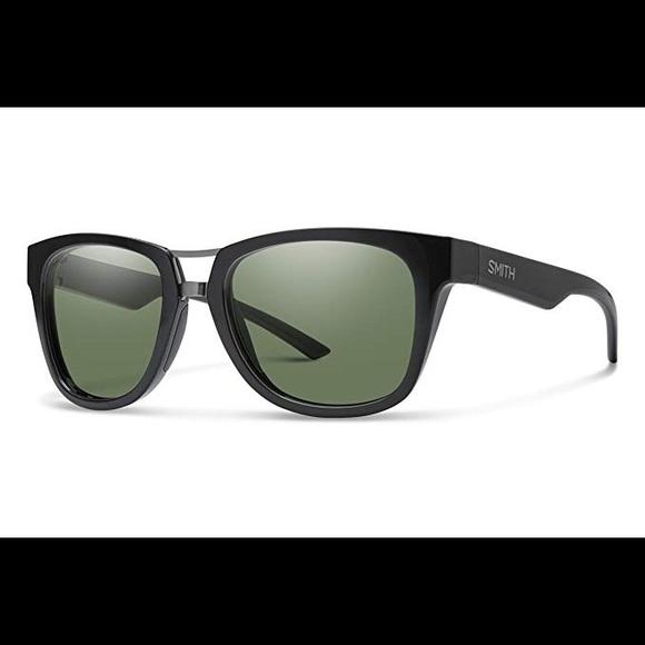 SMITH Other - NEW SMITH Chromapop Landmark Sunglasses